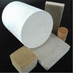 Honeycomb ceramic Manufactures