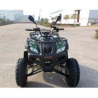 200CC Utility ATV Quad Bike , Quad 4 x 2 ATV EEC Standard Sandy Vehicle Manufactures