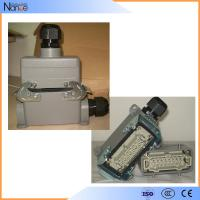 Electrical 16 Pin Plug In Pendent Festoon Cable Trolley For Flat Cable Manufactures