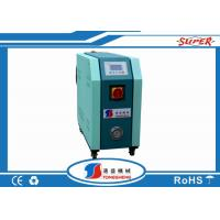 China 200C Automatic Oil Temperature Controller Energy Saving With Circulating Pump on sale