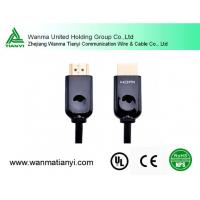 High Speed HDMI Cable, HDMI 1.4V 3D 2160p 4k Manufactures