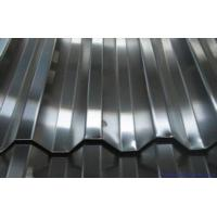 Buildings Roofing Systems Hot Dipped Galvanized Steel Coils For Steel Tiles In Regular Spangles Manufactures