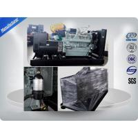 Quality 612Kw Diesel Open Diesel Generator With Mitsubishi Engine S12A2-PTA Oil Capacity for sale