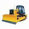 230hp Crawler Bulldozer with Cummins Engine, Optional Ripper, Construction Equipment Manufactures