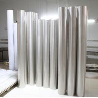 Nickel Standard Rotary Printing Screen Reliable Textile Machine Parts Manufactures