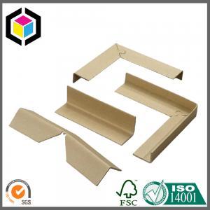 Kraft Paper Cardboard Edge Protector; Pallet Edge Protector; Corner Protector Manufactures