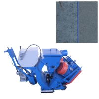 Road Surface Cleaning PHLM550 Concrete Shot Blasting Equipment Manufactures