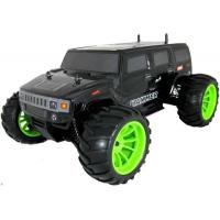 China HSP Tyrannosaurus 1/10 Scale Gas Powered 4WD Off-Road Racing Monster Truck on sale