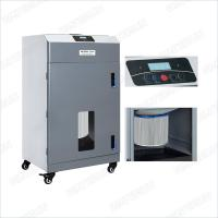 F2000D Dust Collector Absorbing Dust / Powder Metal Cut Leads Generated From Polishing Manufactures