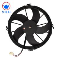 Bus  24v DC Air Conditioner Condenser Blower  Va01-Bp70  Axial Fan Italy Spal Manufactures