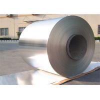 Industrial Mill Finish Aluminum Coil High Thermal Conductivity For Electrical / Construction Manufactures