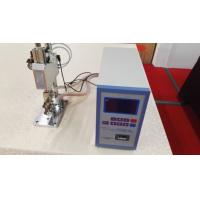 380 V 7 KVA CCD System Hot Bar Soldering Machine With Large LCD 1 KHZ Manufactures