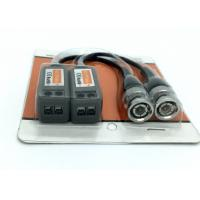 1 Chanal VB202HD Video Balun CCTV Accessories of Camera Transceiver with Pignail Manufactures