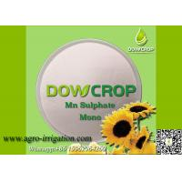 DOWCROP HIGH QUALITY 100% WATER SOLUBLE MONO SULPHATE MANGANESE 31.8% PINK POWDER MICRO NUTRIENTS FERTILIZER Manufactures