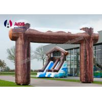 Wood Inflatable Balloon Inflatable Entrance Arch Hire Brisbane Used Manufactures