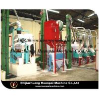 automatic corn grinder mill Manufactures