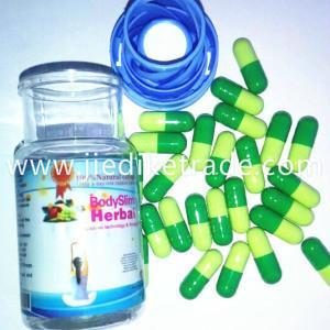China Body Slim Herbal Weight Loss Diet Pills BSH slimming Capsule on sale