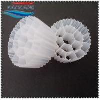 Buy cheap MBBR bio filter media for aquarium/waste water treatment. from wholesalers
