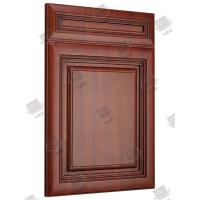 Modern Design Molded Composite Interior Doors / Wood Grain Interior Doors Manufactures