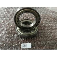China G10 / G5 Class Water Pump Bearing Replacement Durable Gcr15 Material on sale