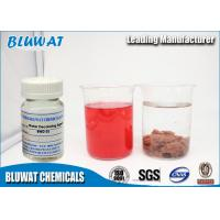 High Efficiency Textile Printing Chemicals BWD-01 Quaternary Cationic Polymer Manufactures