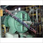 Stock preparation Manufactures