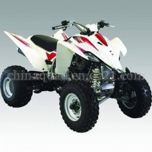 350cc EEC Raptor ATV AJ350ER Manufactures