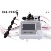 Monopolar Radio Frequency RF Beauty Machine For Slimming , Face Lifting Manufactures