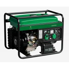 5kw Small Gasoline Generating Set , Petrol Engine Generator Set Manufactures