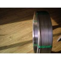 China Austenitic Stainless Steel Coil Tubing A269 TP304 / TP304L / TP310S / TP316L, bright annealed , 1/2inch BWG 18 on sale