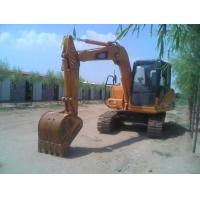 Used 8 ton excavator LOVOL 80G excavator for sale Manufactures