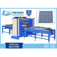 Ten Head Automatic Spot Welding Machine for Stainless Steel Floor Sheet Manufactures