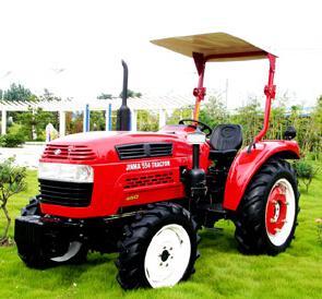Farm/Garden Tractor Manufactures