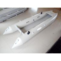 Lightweight 3.6m Inflatable Sea Kayak , Two Person Sit On Top Inflatable Kayak Manufactures