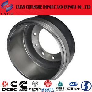 Benz Truck Brake Drum 3014230301 Manufactures