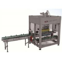 Durable Arm Case Robot Packaging Machines For High Speed Production Line Manufactures