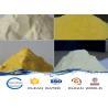 white/light yellow/yellow powder polyaluminium chloride cas no 1327-41-9 Manufactures