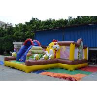Indoor Inflatable Sports Games Manufactures