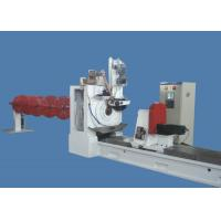 Casting Steel 316L Wedge Wire Screen Machine 6-30 RPM Electric System Manufactures