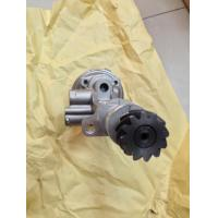 ISUZU 4JA1/4JB1 oil pump 8-94335-5870/8-94335-587-0 Manufactures