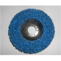 China Abrasive Clean&Strip Disc Fiberglass Backing Cleaning and Stripping Grinding Disc for Paint Removal on sale