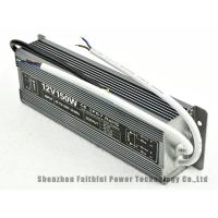 China 150W 100V - 264V AC 12V DC 12.5A Waterproof AC DC Switching Power Supply on sale