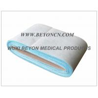 Foam Bandage Soft and Comfortable Adheres to itself Flexible for Wound Care Manufactures