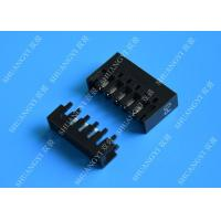 Auto Electrical Wire 2.5 Inch SATA Connector IDC 22 Pin Wire to Wire Type Manufactures