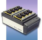 Original ALL-200G Gang HILO Programmer A Multi-site High Performance IC Device Programmer