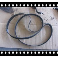 Quality FONTON TRUCK SPARE PARTS,GASKET, ENGINE BELT,V RIBBED 3972375, FOTON CUMMINS ENGINE PARTS for sale