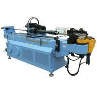 Hydraulic CNC Pipe Bending Machine , Max Bending Capacity φ 26 * 2.5mm Iron / Steel Manufactures