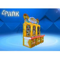 3 Players Coin Operated Arcade Machines Fruit Condition Redemption Game Manufactures