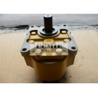 Shantui SD22 bulldozer working pump hydraulic pump assembly 07444-66103 Manufactures