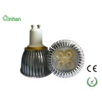 High brightness PAR20 5W AC100 - 240V 60 degree LED par bulbs 2 years warranty Manufactures
